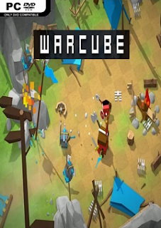 Download Warcube v0.0.1 PC Game Gratis