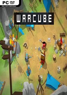 Download Warcube v0.0.1 PC Game Gratis