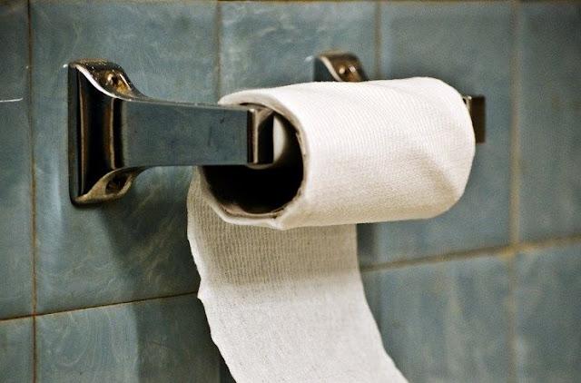 Bolehkah Bersuci Dengan Tisu Toilet? Bagaimana Hukumnya?