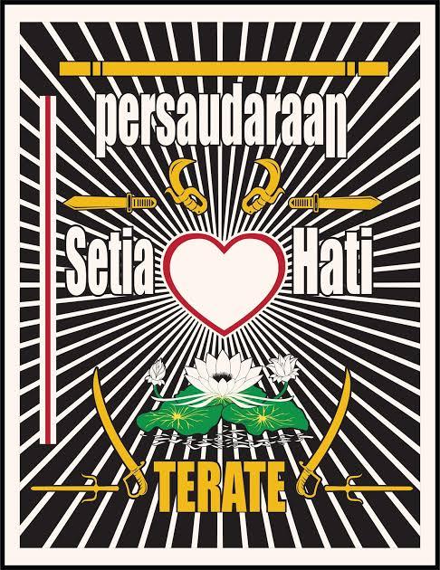 Logo Psht Hd : Gambar, Terlengkap, Koleksi