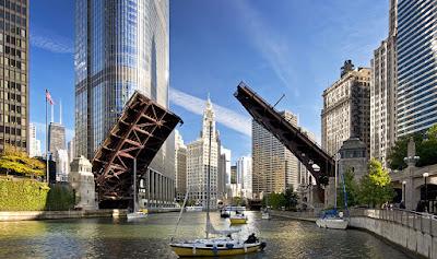 Descubre Chicago, viajes y turismo