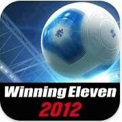 Winning Eleven 2012 Mod Apk Update 2018 [Liga Indonesia]