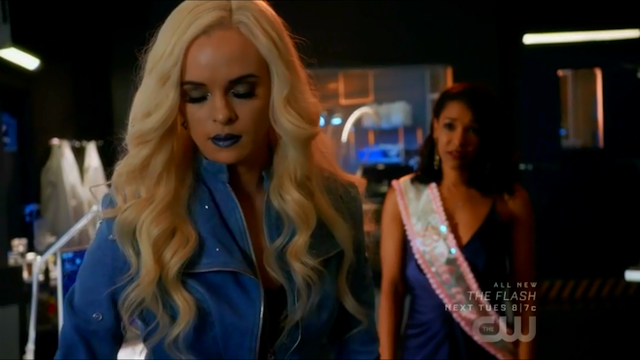 the flash killer frost 4x05