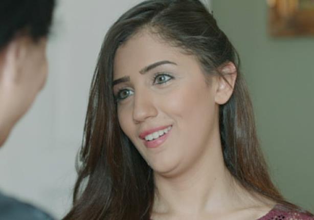 بالصور..شقيقة مي عمر تخطف الأضواء من أختها