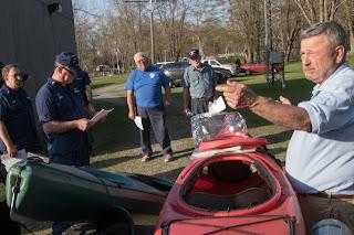 Paddlecraft safety training 6