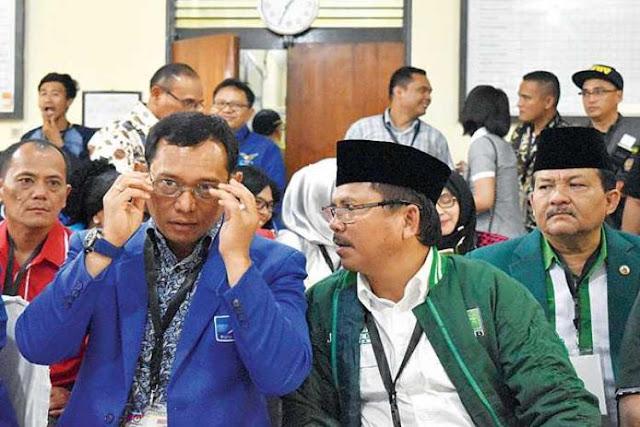 Di PTTUN, JR Saragih Sertakan SKPI Sebagai Alat Bukti