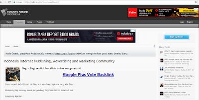 situs jual beli terpercaya ads-id dot com