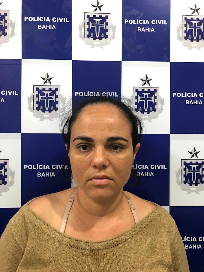 URGENTE (EXCLUSIVO) | Mãe confessa ter matado bebê que fraturou o fêmur