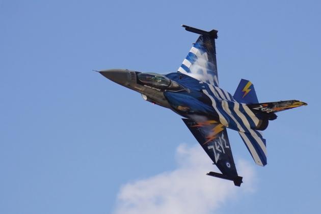 Ανατριχιαστικό σποτ της Πολεμικής Αεροπορίας για την εορτή του Προστάτη Αρχάγγελου Μιχαήλ (ΒΙΝΤΕΟ)