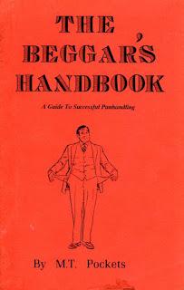 cover of Beggar's Handbook