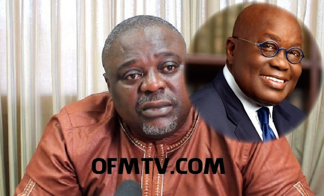 Ghana 2018 Coup d'état, NDC's Koku Anyidoho Said President Nana Akufo-Addo will be overthrown just like K.A. Busia and his father [Video]