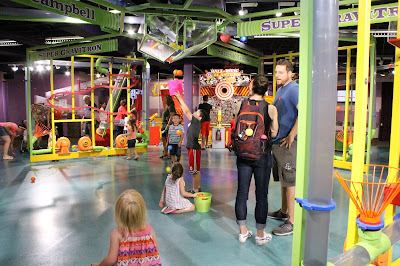 Omaha Weekend Family Guide - Omaha Children's Museum