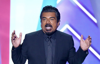 George Lopez says Trump Should 'Deport The Police to make the streets safer