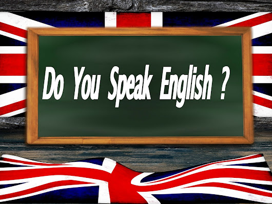 ENGLISH COURSE? iCAN COURSE!