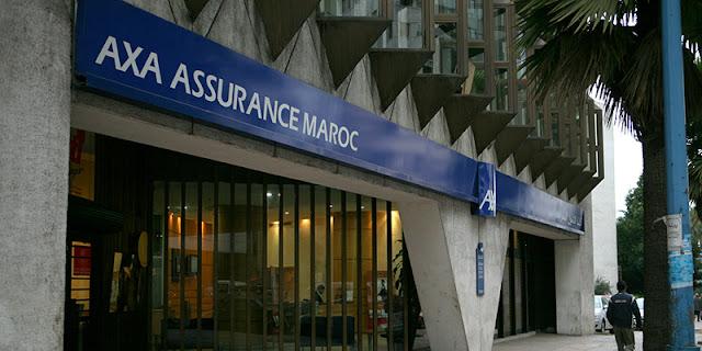 خدمات أكسا للتأمين: حملة لتوظيف مبتدئين ومستشارين ومحاسبين وأطر بعدة مناصب AXA