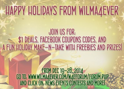 http://www.wilma4ever.com/w4eforum/showthread.php?4211-Happy-Holidays-from-W4E-December-2014