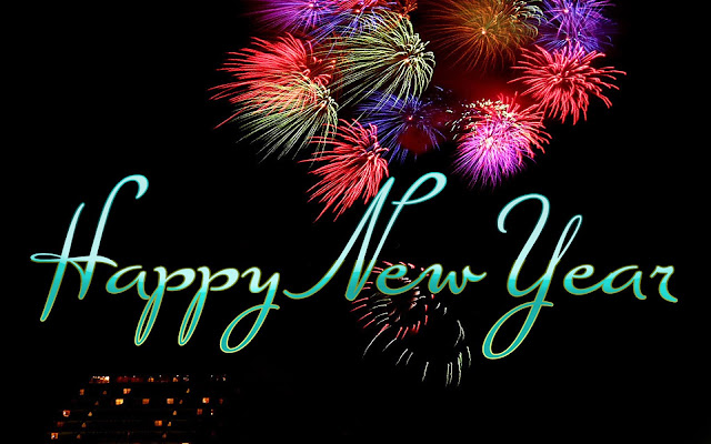 Happy New Year 2016 Images HD - New Year 3D Wallpapers