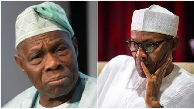 Politics Today: 2019 Election; Afenifere Aligns With OBJ To Vote Out Buhari