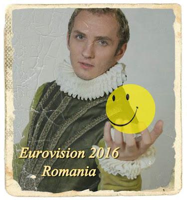 castigator eurovision romania 2016 de la traistariu la florena