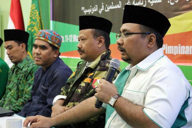 Lindungi Cucu Pendiri NU, Banser NU Difitnah Keji Serang Rumah Ketua FPI Jakarta
