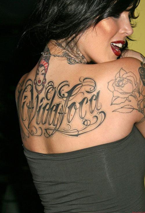 cute tattoo pictures kat von d b o
