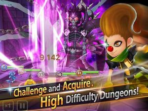 Download Summoners War Sky Arena APK v3.4.5 (No Root) Terbaru