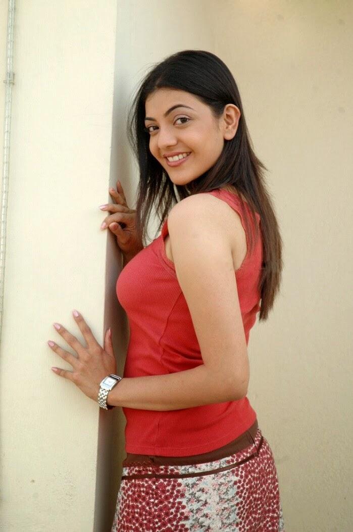 kajal latest hot photoshoot