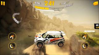Game Balap Mobil Online dan Offline Grafik Terbaik