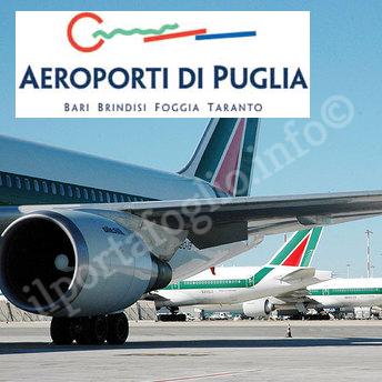 Offerte Di Lavoro A Bari E Brindisi Da Aeroporti Di Puglia