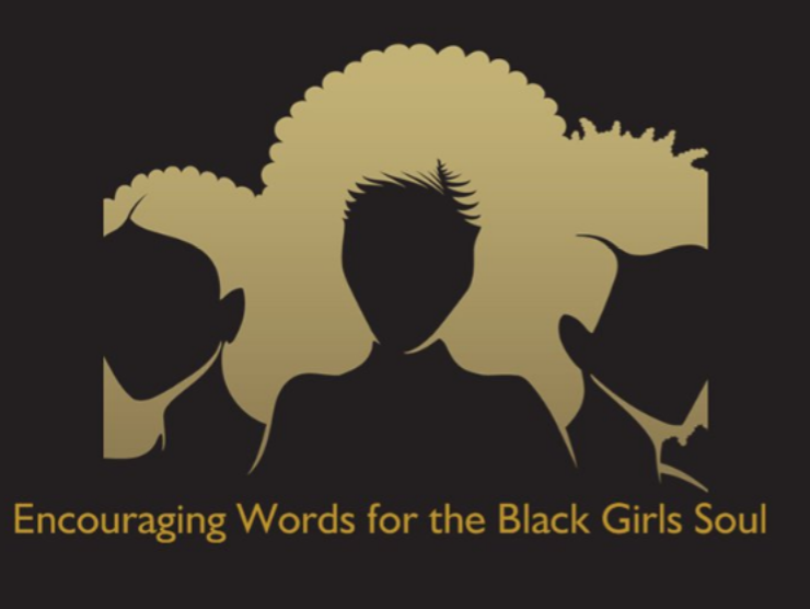 Why not pass  on some encouraging words to someone with our Black Girl Nation Note Cards!