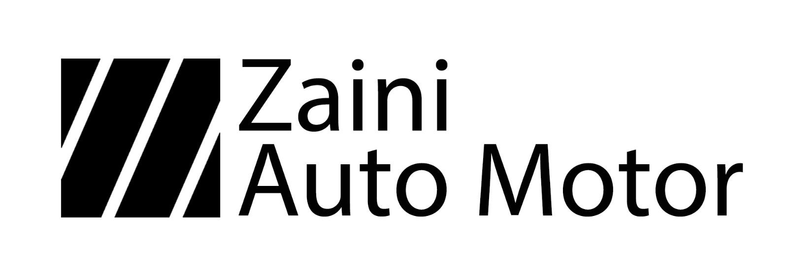 pt. zaini auto motor