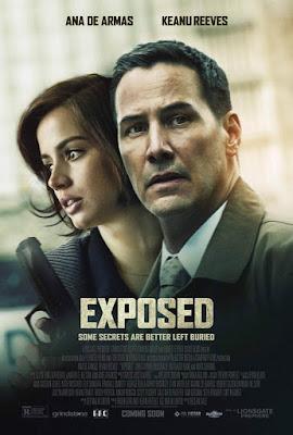 Exposed (2016) ยิ่งแค้น ยิ่งไว