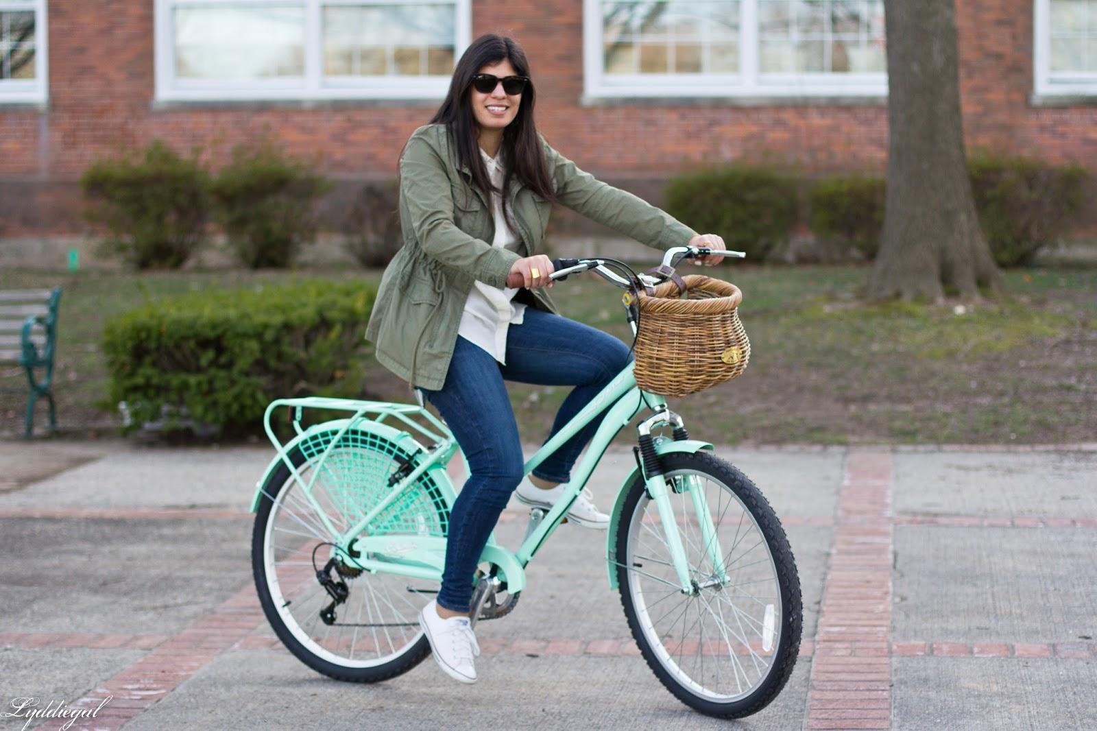 columbia archer deluxe bike