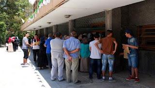 بكالوريا 2016: الوزيرة تقلل من نسبة الغيابات والمترشحون يشتكون من أسئلة الرياضيات