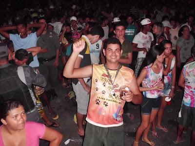 Resultado de imagem para fotos do carnaval em sao tomé rn