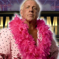Ric Flair Profile and Bio