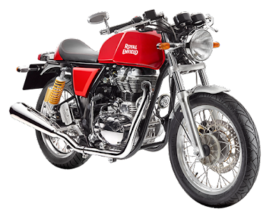 Royal Enfield Continental GT HD Wallpaper