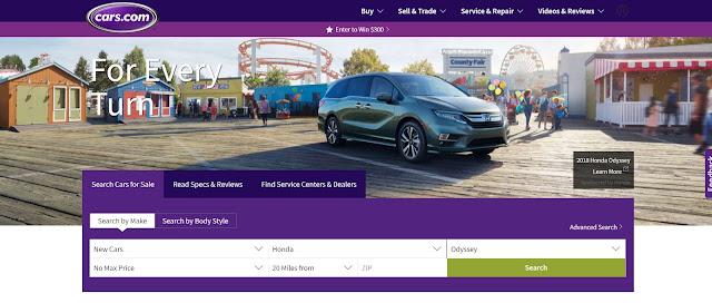 car shopping tips, cars.com, how to use cars.com, new car