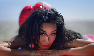 Tinashe Superlove Music Video