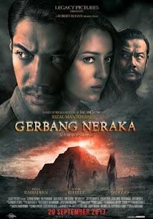 Sinopsis Film GERBANG NERAKA (Movie - 2017)