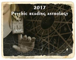 2017 Psychic reading astrology libra scorpio sagittarius pisces