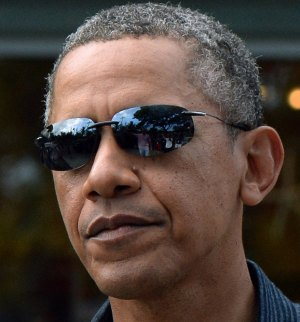 See the 43 year old Cape Verde man who Enjoys Admiration from People for Resembling Barack Obama