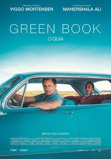 Green Book – O Guia Dublado Online