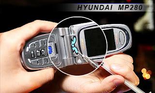 7 handphone paling terunik di dunia