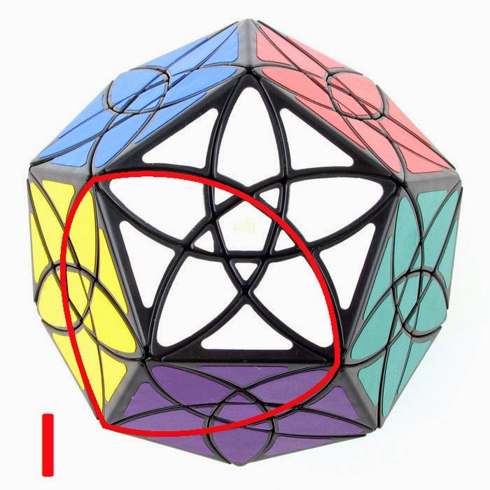 Bauhinia Dodecahedron Tutorial Español