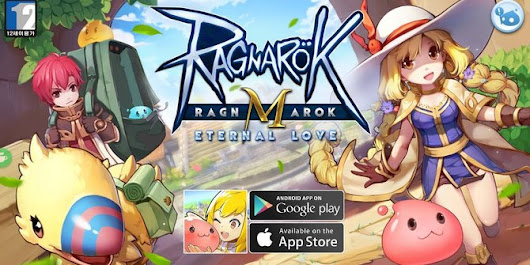 Waktunya Play The Game Ragnarok M : Eternal Love Android Device