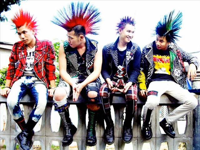 Punk Musik