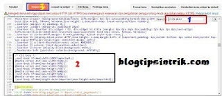 Cara Paling Gampang Membuat Video Youtube Responsive di Blogspot