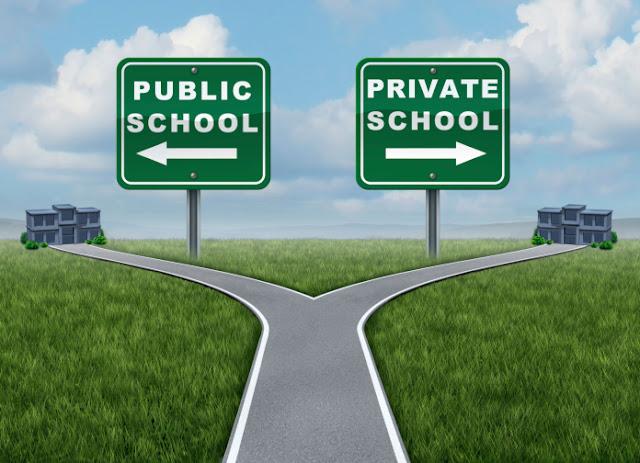 Why Public schools surpass private schools – The biggest public school advantage!!!