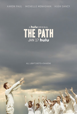 The Path S03 Dual Audio Complete Series 720p HDRip x265 HEVC